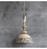 GeWoon Hanglamp Old/Roest - Ø31xH58 cm