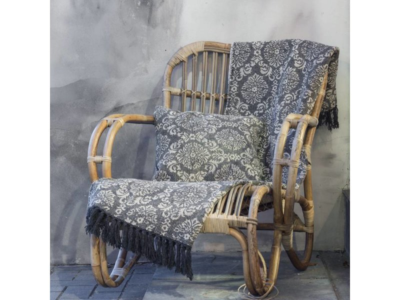 GeWoon Sierkussen Katoen Batik - 40xH40 cm