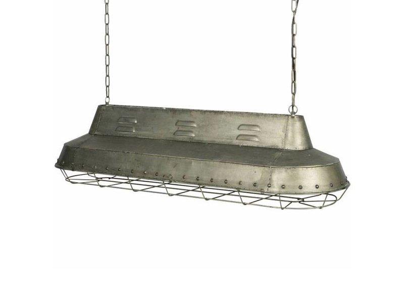 BePureHome Hanglamp Spotlight Metaal - 129.5x40xH37 cm