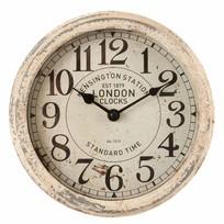 Wandklok London Clocks - Ø23 cm