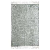 Vloerkleed Mono Groen - 120x180 cm