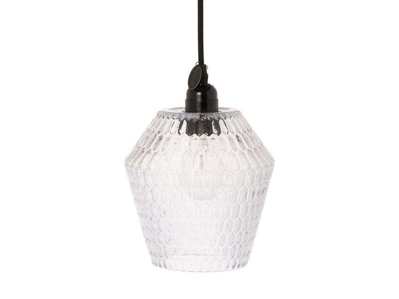 Riverdale Hanglamp Vernon - Ø17xH25,5 cm