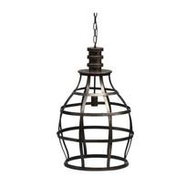Hanglamp Denver Metaal - Ø50xH79 cm