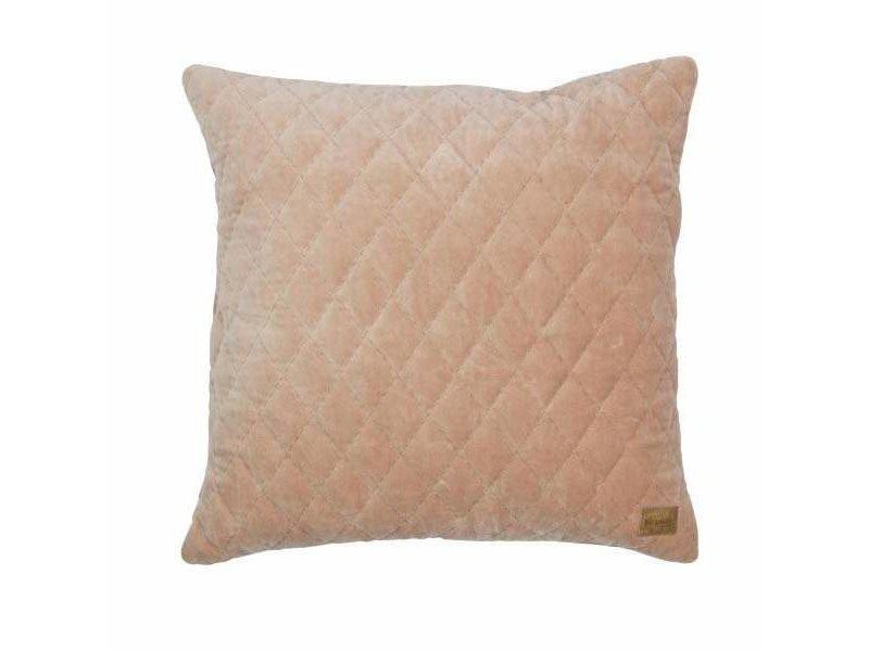 BePureHome Sierkussen Nude Cuddle Diamond - 45xH45 cm