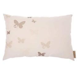 Kussen Butterfly Wit - 70xH50 cm
