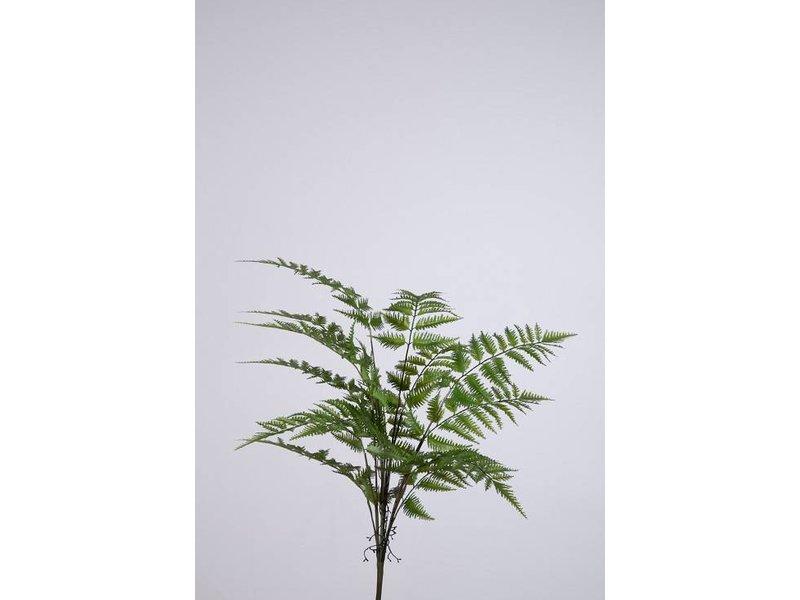 GeWoon Ledervaren Bush - Ø10xH70 cm
