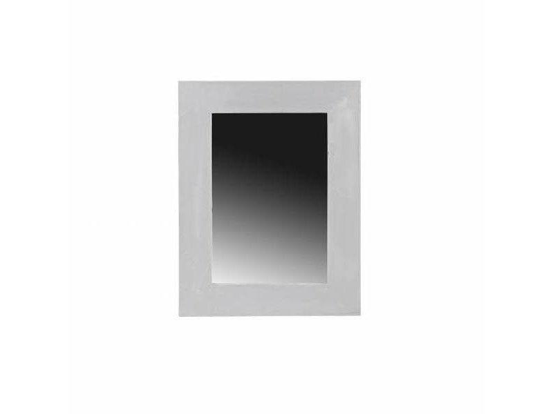 BePureHome Wandspiegel Thought Grijs - 60x2,5xH80 cm