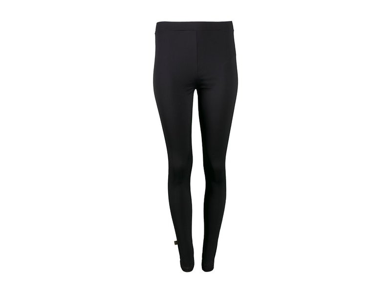 Zusss Gladde legging zwart - L/XL