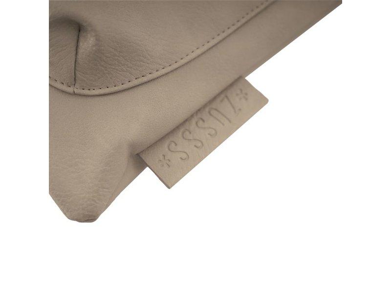 Zusss Eenvoudige tas zand - 28x2xH30 cm
