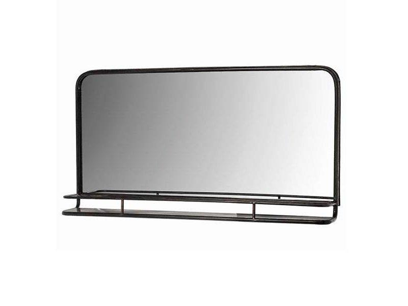Riverdale Wandspiegel Pure Horizontaal 90x17xH48 cm