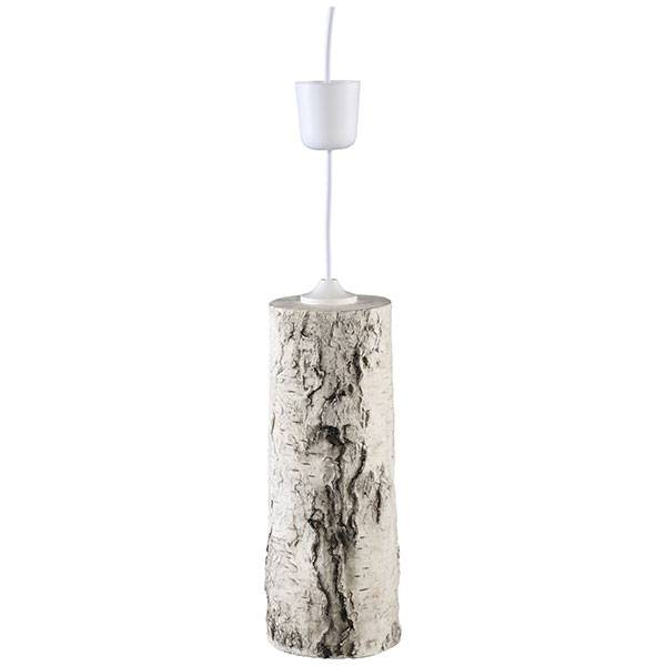 PTMD Collection Lampenvoet Cement Kyle Ø14xH40 cm