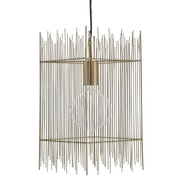 GeWoon Hanglamp Ace 22x22xH45 cm
