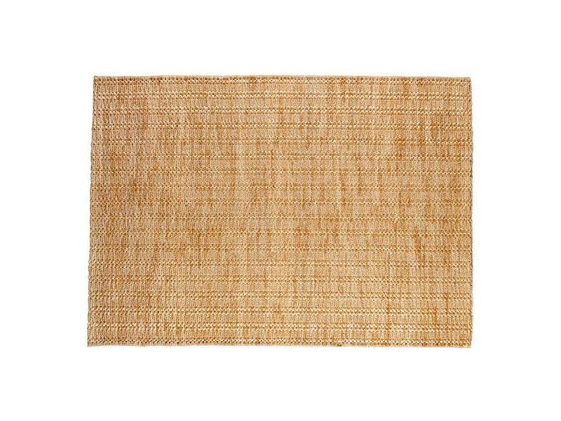 BePureHome Vloerkleed Jute Naturel - 170x240 cm