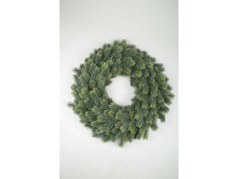 GeWoon Groene Dennenkrans - Ø60 cm