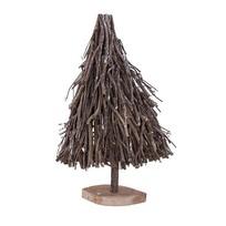 Houten Kerstboom Twig - 45x19xH50 cm