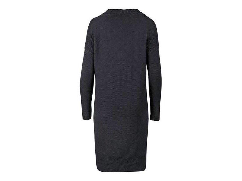 Zusss Zomers vestjas nachtblauw - L/XL