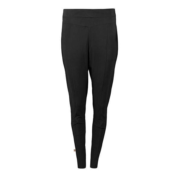 Zusss Makkelijke broek zwart L XL
