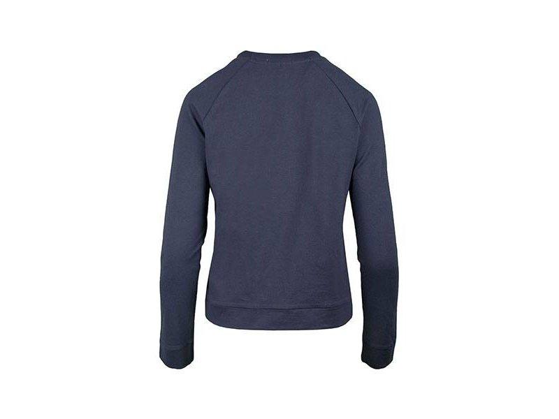 Zusss Stoere trui oh. ok. nachtblauw - M/L