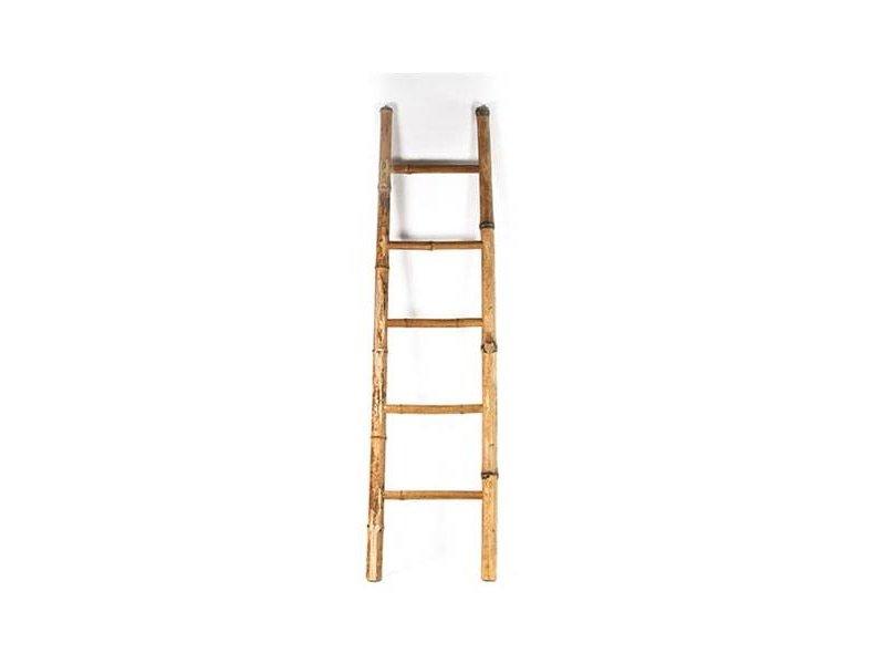 Countryfield Decoratie Ladder Zimri Naturel - 41x5xH150 cm
