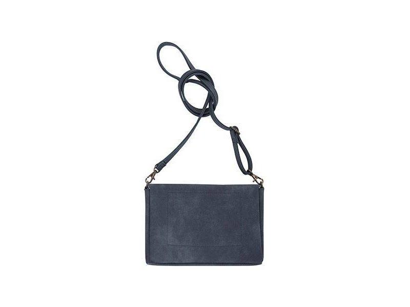 Zusss Sjiek schoudertasje nachtblauw