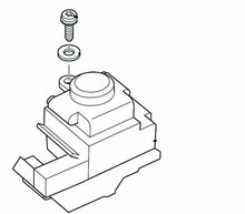 Cutter für Designjet 1050C /1050CM + Plus, C6072-60200