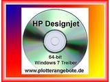 Designjet Windows 7 Treiber 64-bit, für ältere HP Designjet,