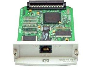 Netzwerkkarte HP Jetdirect 615N - Printserver