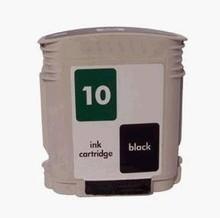 Tinte HP 10 - C4844a - schwarz