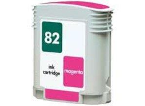 Tinte HP No.82 - magenta