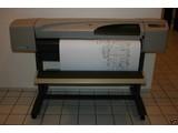 "Designjet 500 HPGL - 42"" TOP ANGEBOT - > A0 mit 96 MB Speicher - Unser Meistverkaufter CAD Plotter"