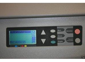 """Designjet 500 plus - HPGL - 42"""" - > A0 mit 96 MB Speicher und Netzwerkkarte"""