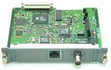 HP Netzwerkkarte Jetdirect 4100 - Printserver - Nachfolger von HP JD 2552, nun 10/100MBit