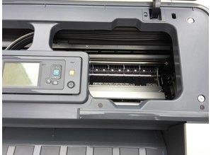 """Designjet T610 24"""" A1 in TOP Zustand - generalüberholt - Superschneller Plotter mit 128 MB Speicher"""