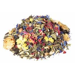 Kruidenthee: Welzijn thee BIO