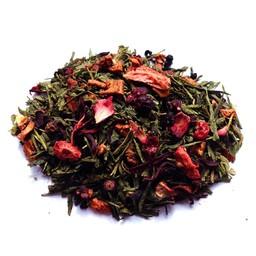 Beerenkörbchen Tee