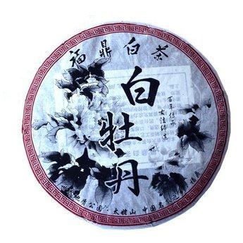 Galette Pai Mu Tan 357g