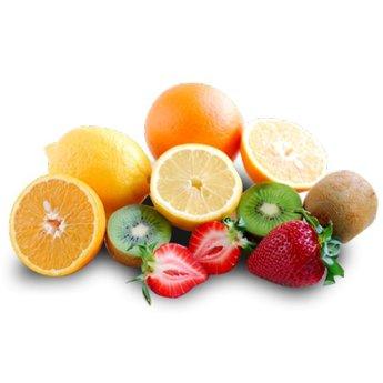 Stel jouw eigen fruit thee samen (50g)!