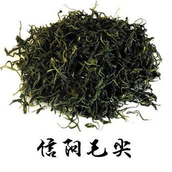 Groene thee Xinyang Maojian Premium