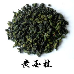 Oolong thee Poet Laureate Osmanthus
