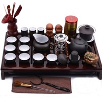 Ensemble à thé - Gong Fu Cha