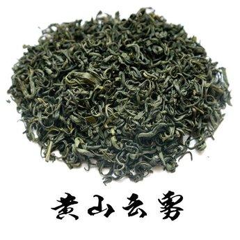Thé vert Huangshan Yun Wu