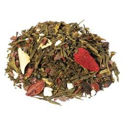 Reiner Genuss Tee mit natürlichem Aroma