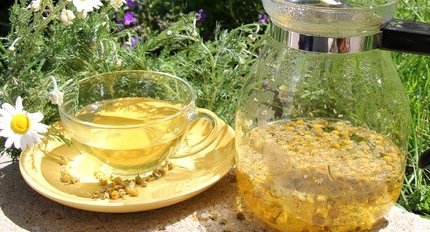 Thé aromatisé & Tisanes
