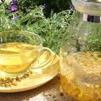 Nos thés aromatisés (caféine)