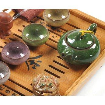 Ensemble complet de thé Gong Fu