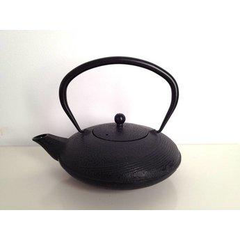"""Gusseisene Teekanne """" Jing """" für 600 ml"""