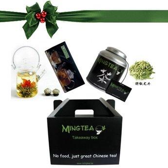 Mingtea Discovery box