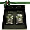 Mingtea Auswahl : Exklusiver Weißer Tee in luxuriöser Verpackung