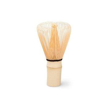 Chasen – Aufschläger aus Bambus für Matcha Tee