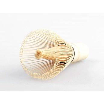 Chasen - klopper in bamboe voor Matcha